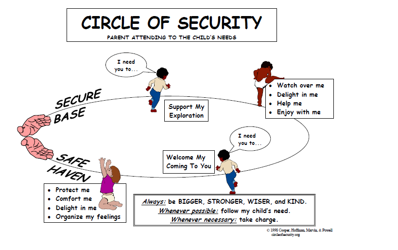 circle-of-security